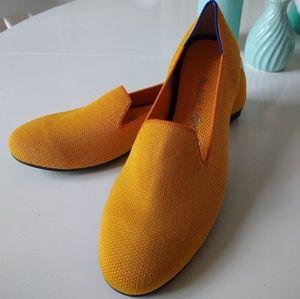 Rothy's Lemondrop Loafers